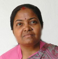 Smt. Rashmi Kumari