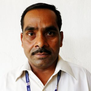 Sri Anil Pandey