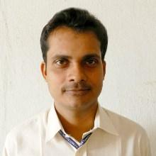 Sri Radhikesh Ojha