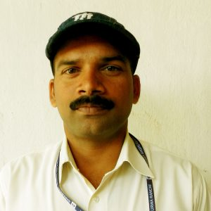 Sri Santosh Kumar